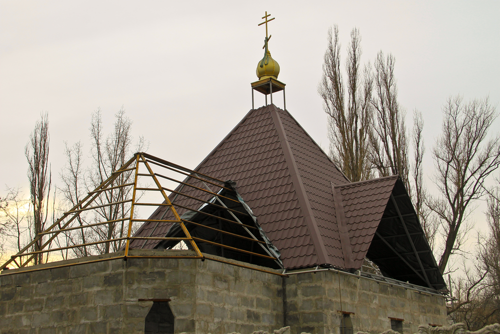 Damage Restoration for Churches and Schools in St. Paul and Minneapolis | Advance Companies, INC