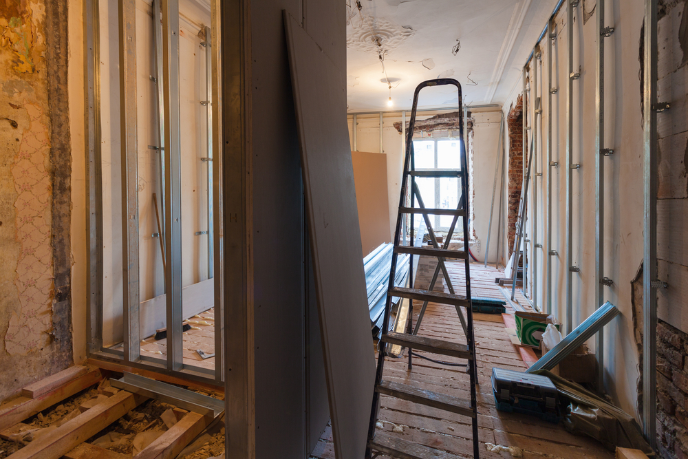 Reconstruction Services in St. Paul and Minneapolis | Advance Companies, INC