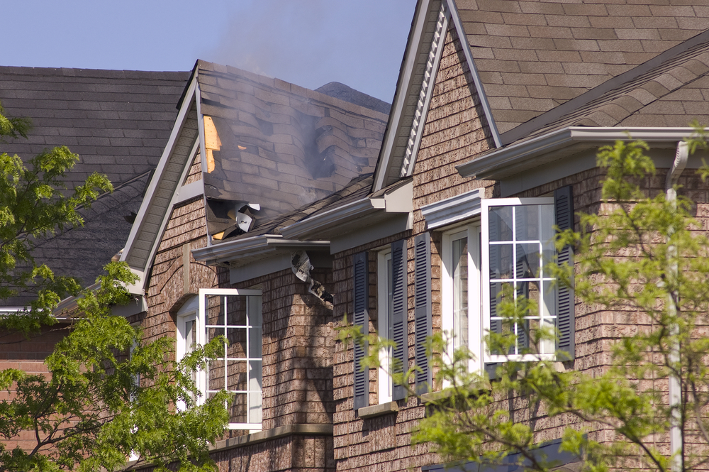 Fire Damage Restoration in St. Paul and Minneapolis | Advance Companies, INC