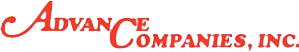 Advance Companies, inc logo